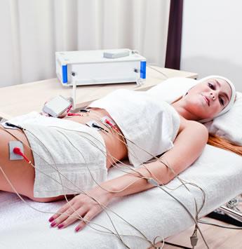 Eletroestimulação
