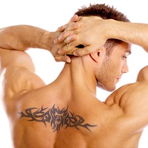 Laser para Remoção de Tatuagens – Harmony Elektra