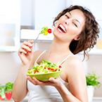 Avaliação e Acompanhamento Nutricional